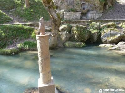 Alto Campoo;Parque Natural Saja-Besaya;rio de albarracin pueblos de montaña en asturias excursiones